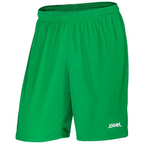 Шорты Jogel размер YXS, зеленый