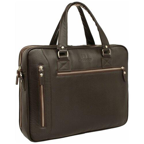 Деловая сумка Gatton Brown