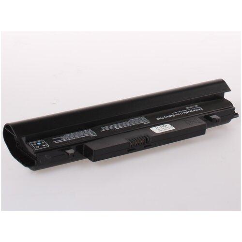 Аккумуляторная батарея Anybatt 11-U1-1559 4400mAh для Samsung N150, N100, N150 Plus, N145, N102, NP-N150, NP-N100, N100SP, N100S, NP-N145, N148, N143, NP-N350, N100-MA02, N102-JA02, N145-JP01, N100-MA01, N100S-N06, N150-JA01, NP-N148, N150-JP01