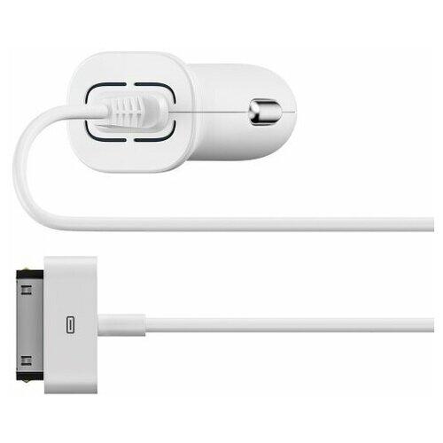 Автомобильное зарядное устройство АЗУ Maverick iPhone 4 1A
