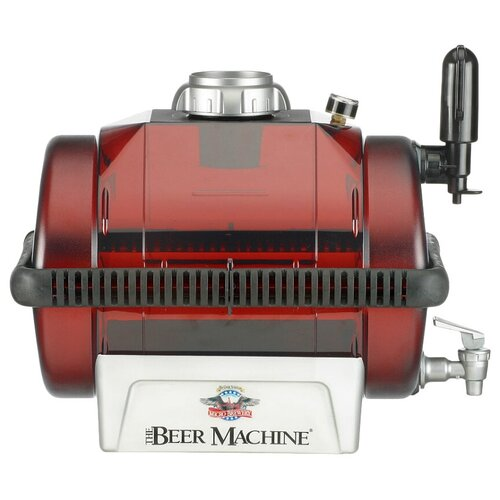 Мини-пивоварня BeerMachine 2000
