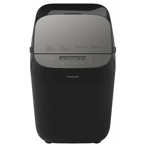 Хлебопечка Panasonic SD-ZP2000 черный