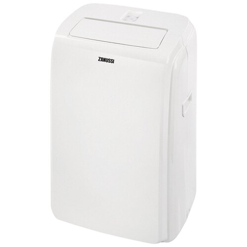 Мобильный кондиционер Zanussi ZACM-09 MSH/N1 белый