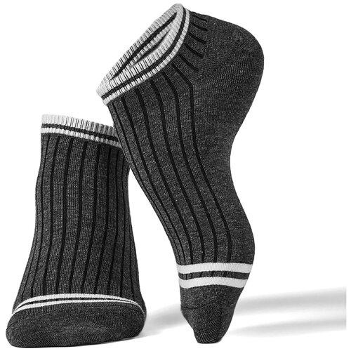 Носки Красная Жара (коричневый; белый; серый) 35-41