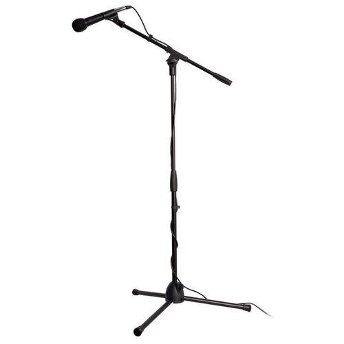 Микрофон On-Stage MS7515, черный
