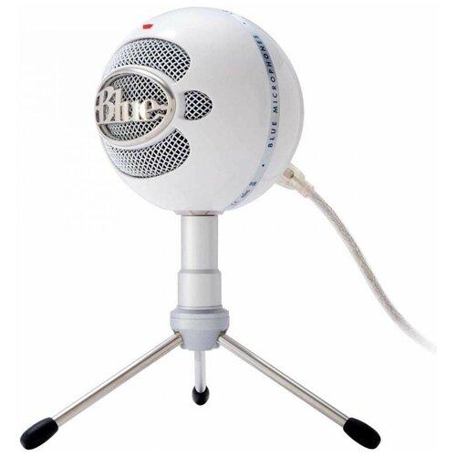 Микрофон Blue Snowball iCE, белый