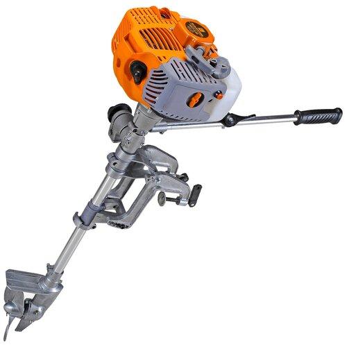 Лодочный мотор Carver MHT 3.8 S