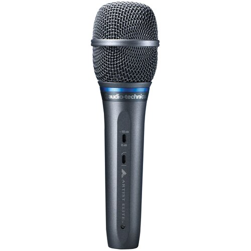 Микрофон Audio-Technica AE3300, серый
