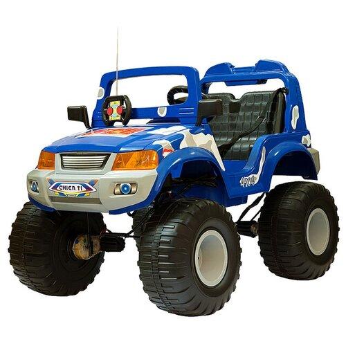 Chien Ti Автомобиль Off Roader 4x4 CT-885R, синий