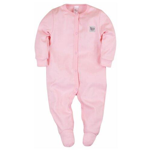 Купить Комбинезон Bossa Nova, размер 74, розовый, Комбинезоны