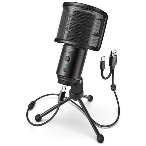Микрофон Fifine K683A (Black)