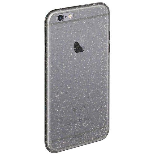 Чехол-накладка Deppa Chic Case для Apple iPhone 6/iPhone 6S графит недорого