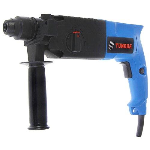Перфоратор TUNDRA P-002-680, 680 Вт