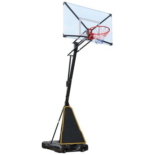 Фото - Баскетбольная стойка DFC STAND54T стойка dfc ing54u