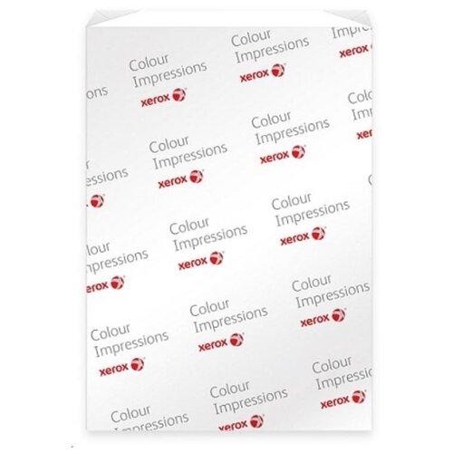 Фото - Бумага Xerox A3 Colour Impressions Silk (003R98927) 300 г/м² 125 лист., белый бумага xerox a3 colour impressions silk 003r98928 350 г м² 125 лист белый