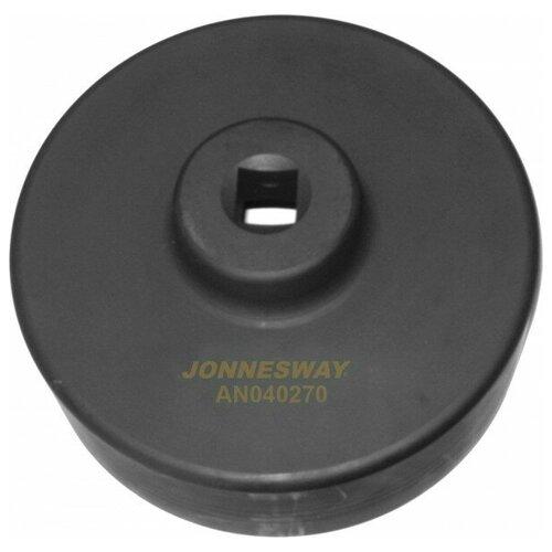 Торцевая головка 3/4 DR 95 мм для гайки ступицы грузовых автомобилей RENAULT Jonnesway AN040270
