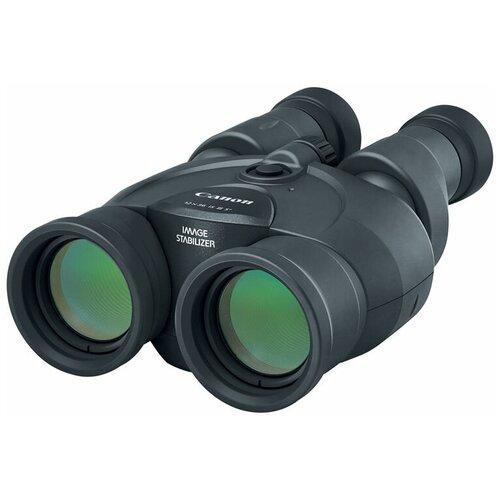 Фото - Бинокль Canon 12x36 IS III черный бинокль canon 10x42l is wp
