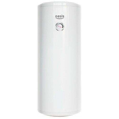 Накопительный электрический водонагреватель Oasis SL-50V накопительный электрический водонагреватель garanterm es 50v slim