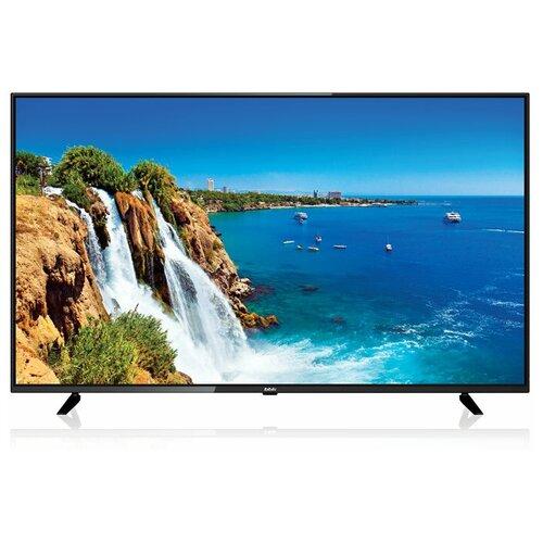 Фото - Телевизор BBK 55LEX-8171/UTS2C 55, черный led телевизор bbk 40 lex 5043 ft2c черный