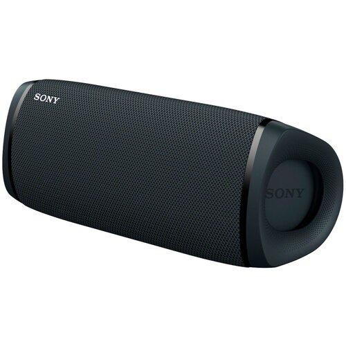 Портативная акустика Sony SRS-XB43, black портативная акустика sven ps 68 черный