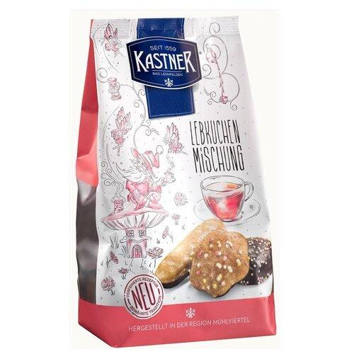 Австрийские имбирные пряники Kastner
