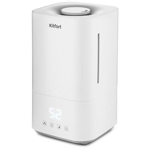 Увлажнитель воздуха Kitfort KT-2810, белый