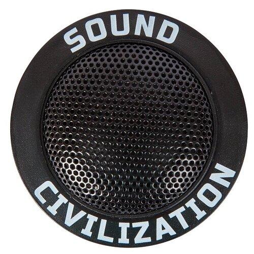 Автомобильная акустика Kicx Sound Civilization SC-40