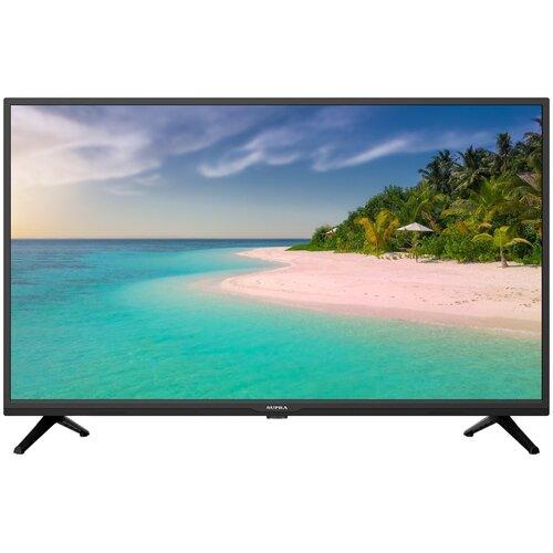 Фото - Телевизор SUPRA STV-LC40LT0055F 40, черный телевизор supra 40 stv lc40lt0055f