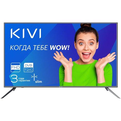 Телевизор KIVI 40F500GR 40