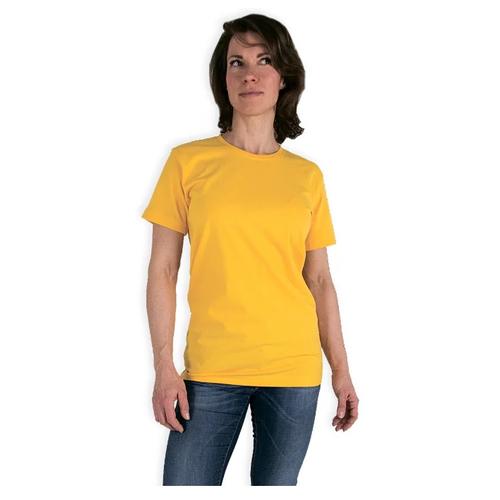 Футболка RAINBOW TEKSTIL, размер 3XL, желтый недорого