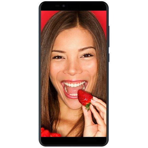 смартфон inoi kphone Смартфон INOI 5 Lite 2021, синий
