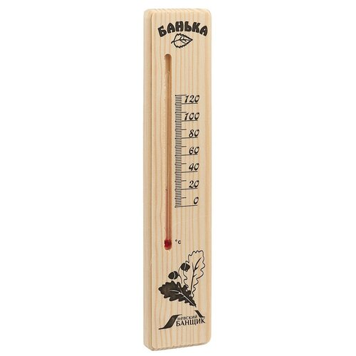 Термометр д/бани