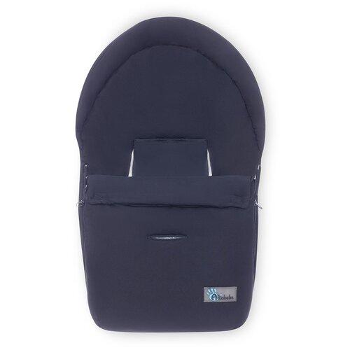 Конверт-мешок Altabebe AL2610 75 см black