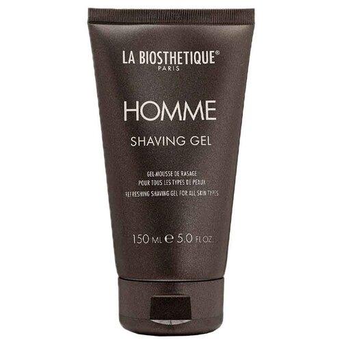 Фото - Гель для бритья Shaving Gel La Biosthetique, 150 мл kondor гель shaving gel для бритья 750 мл