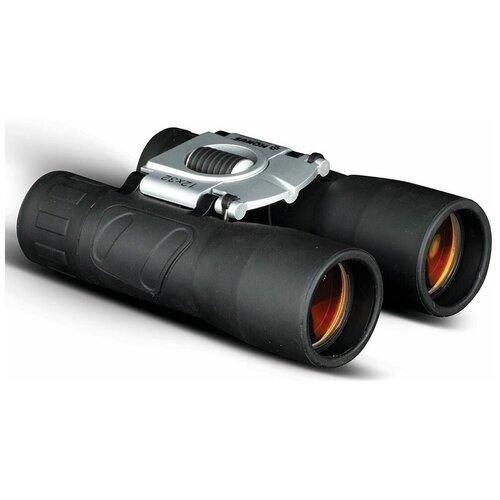 Фото - Бинокль KONUS Basic 12x32 черный/серебристый t2 кольцо konus для камер с резьбовым соединением м42х1