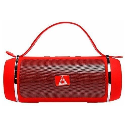 Портативная акустика Activ mini 2+ J016, red колонка activ j016 red 92290