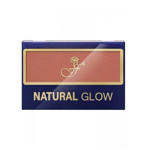FFleur Румяна компактные Natural Glow №4