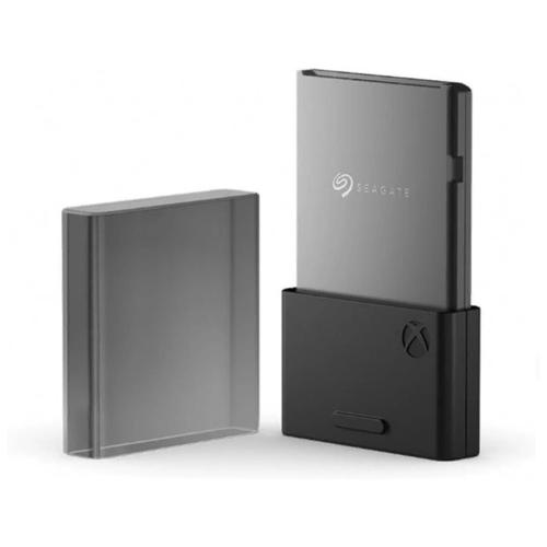 Seagate Карта памяти Storage Expansion Card 1 ТБ для Xbox Series X|S (STJR1000400) черный