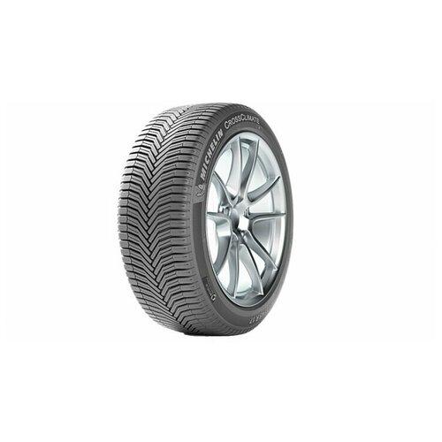 Фото - Автомобильная шина MICHELIN CrossClimate+ 215/60 R17 100V летняя автомобильная шина kumho grugen premium 215 60 r17 100v всесезонная