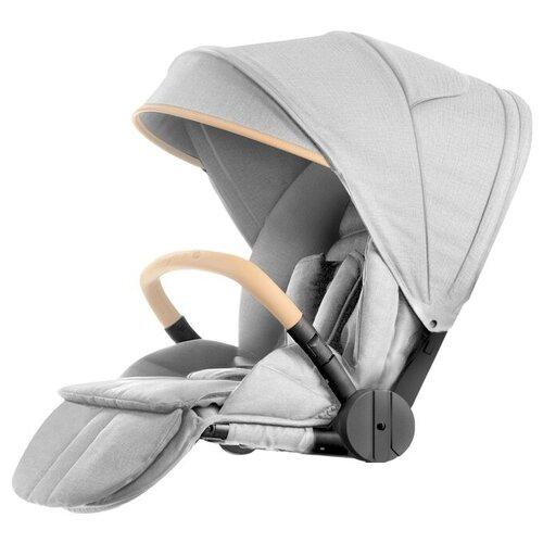 Купить Прогулочный блок Esspero Seat Set S, Grey, Аксессуары для колясок и автокресел