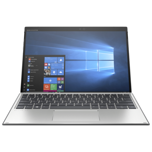 Планшет HP Elite x2 1013 G4 i5 8Gb 256Gb LTE keyboard (2019), silver