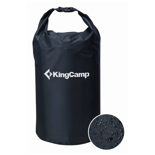 Гермомешок KING CAMP Dry Bag in Oxford L 30л