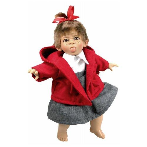 Кукла Lamagik Джестито девочка в красном жакете, 28 см, 11000A