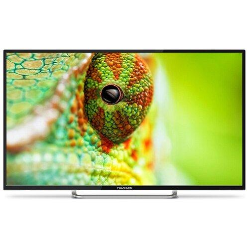 Фото - Телевизор Polarline 40PL52TC-SM 40 (2018), черный led телевизор polarline 32pl14tc sm