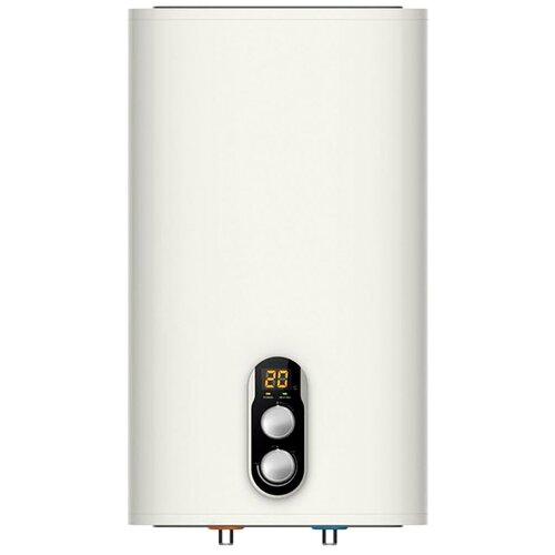Накопительный электрический водонагреватель Polaris FDPS RN 100 Vr, белый