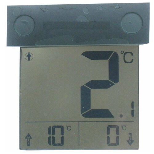 Термометр Wonder Life ВИЗИО WL-P-6037A, серый
