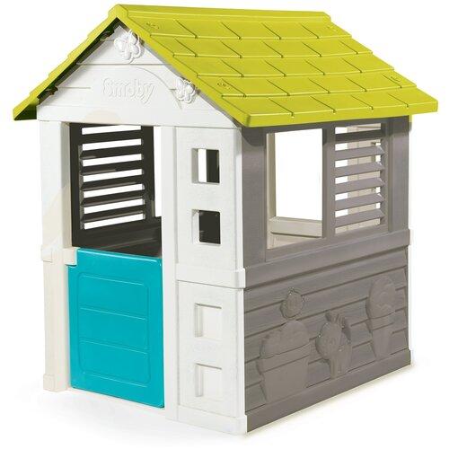 Детский игровой домик Smoby Jolie 810708