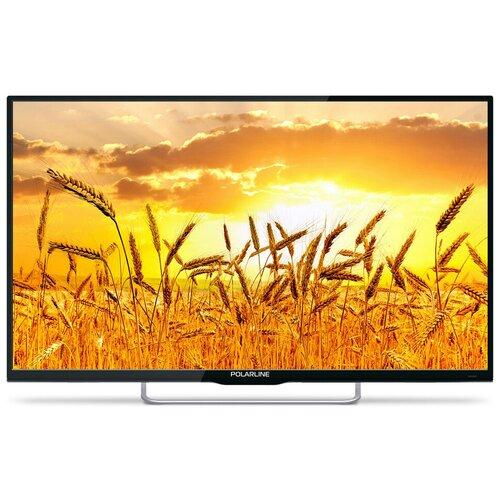 Фото - Телевизор Polarline 32PL13TC-SM 32 (2019), черный led телевизор polarline 32pl14tc sm