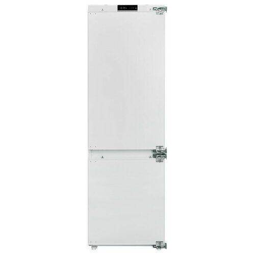 Встраиваемый холодильник Jacky's JR FW1860G