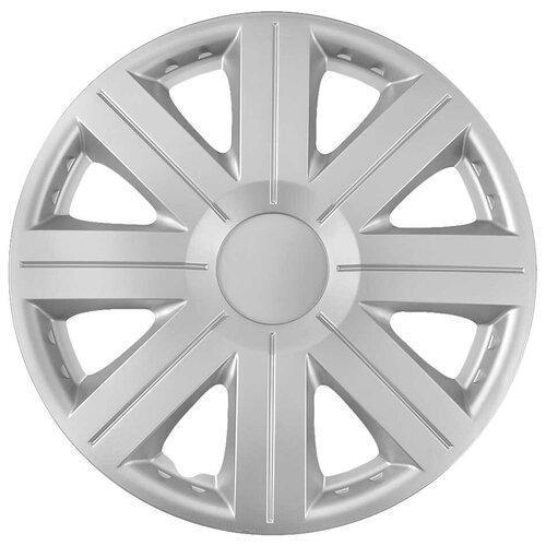 Колпаки на колеса JESTIC космос декоративные R16 16-071
